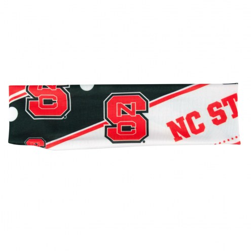 North Carolina State Wolfpack Stretch Headband