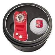 North Carolina State Wolfpack Switchfix Golf Divot Tool & Ball