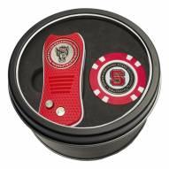 North Carolina State Wolfpack Switchfix Golf Divot Tool & Chip