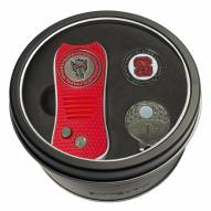 North Carolina State Wolfpack Switchfix Golf Divot Tool, Hat Clip, & Ball Marker