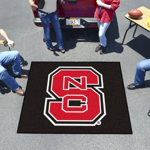 North Carolina State Wolfpack Tailgate Mat