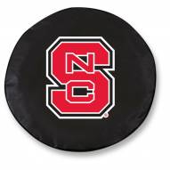 North Carolina State Wolfpack Tire Cover