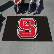 North Carolina State Wolfpack Ulti-Mat Area Rug