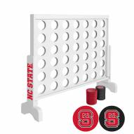 North Carolina State Wolfpack Victory Connect 4
