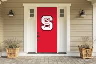North Carolina State Wolfpack Front Door Banner