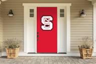 North Carolina State Wolfpack Front Door Banner