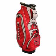 North Carolina State Wolfpack Victory Golf Cart Bag