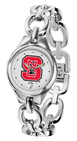 North Carolina State Wolfpack Women's Eclipse Watch