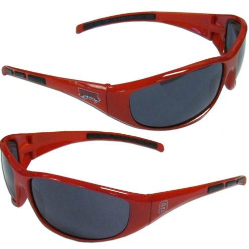 North Carolina State Wolfpack Wrap Sunglasses