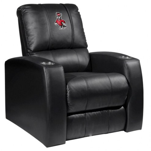 North Carolina State Wolfpack XZipit Relax Recliner with Wolf Logo