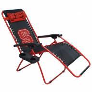 North Carolina State Wolfpack Zero Gravity Chair