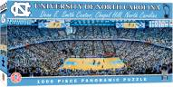 North Carolina Tar Heels 1000 Piece Panoramic Puzzle