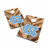 North Carolina Tar Heels 2' x 3' Cornhole Bag Toss