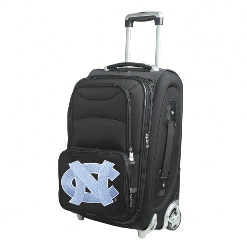 "North Carolina Tar Heels 21"" Carry-On Luggage"