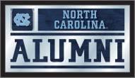North Carolina Tar Heels Alumni Mirror