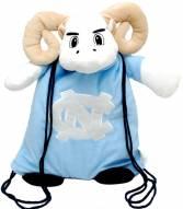 North Carolina Tar Heels Backpack Pal