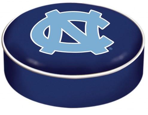 North Carolina Tar Heels Bar Stool Seat Cover