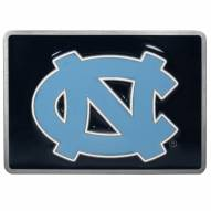North Carolina Tar Heels Class II and III Hitch Cover