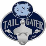 North Carolina Tar Heels Class III Tailgater Hitch Cover
