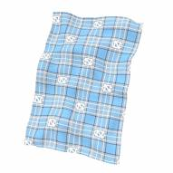 North Carolina Tar Heels Classic XL Fleece Blanket