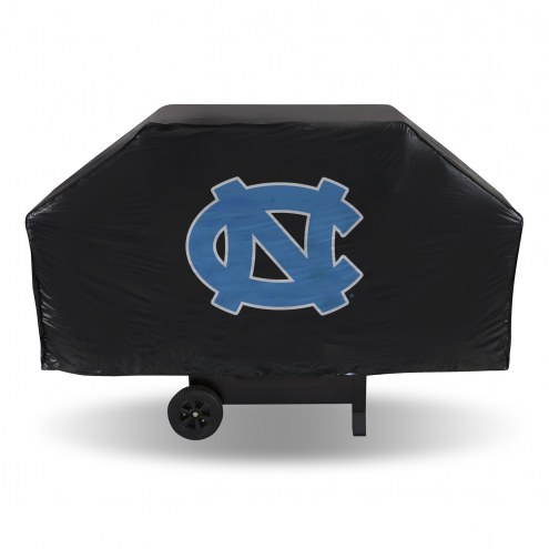 North Carolina Tar Heels College Vinyl Grill Cover