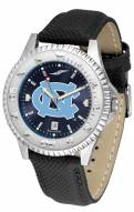 North Carolina Tar Heels Competitor AnoChrome Men's Watch