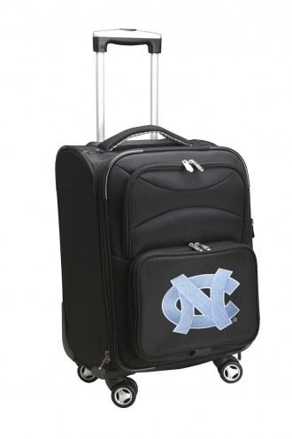 North Carolina Tar Heels Domestic Carry-On Spinner