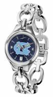 North Carolina Tar Heels Eclipse AnoChrome Women's Watch