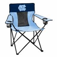North Carolina Tar Heels Elite Tailgating Chair
