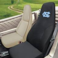 North Carolina Tar Heels Embroidered Car Seat Cover