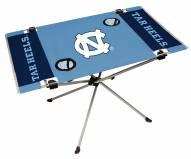 North Carolina Tar Heels Endzone Table