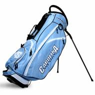 North Carolina Tar Heels Fairway Golf Carry Bag