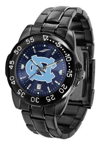 North Carolina Tar Heels FantomSport AnoChrome Men's Watch