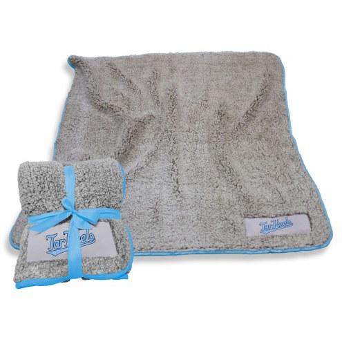 North Carolina Tar Heels Frosty Fleece Blanket