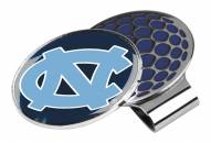 North Carolina Tar Heels Golf Clip