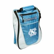 North Carolina Tar Heels Golf Shoe Bag