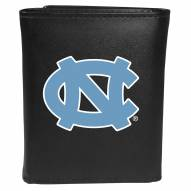 North Carolina Tar Heels Large Logo Tri-fold Wallet