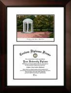 North Carolina Tar Heels Legacy Scholar Diploma Frame
