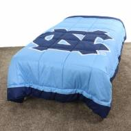 North Carolina Tar Heels Light Comforter