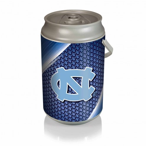 North Carolina Tar Heels Mega Can Cooler