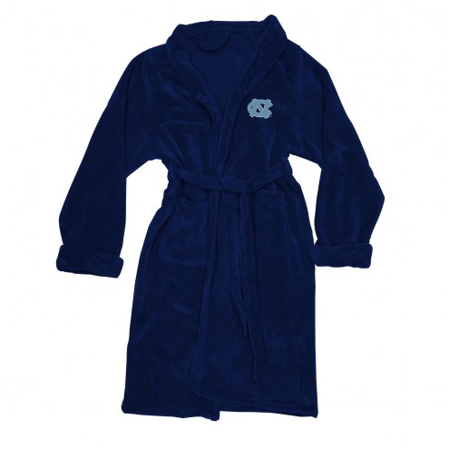 North Carolina Tar Heels Men's Bathrobe