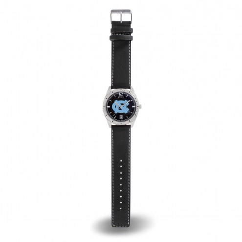 North Carolina Tar Heels Men's Guard Watch