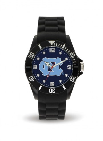 North Carolina Tar Heels Men's Spirit Watch