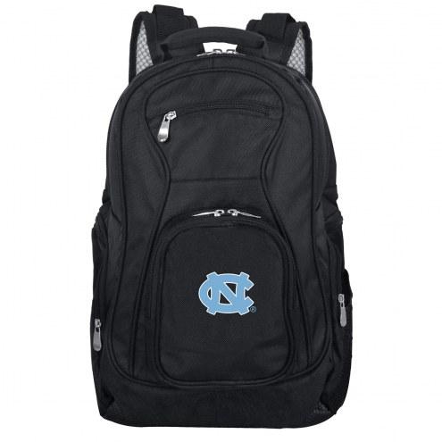 North Carolina Tar Heels Laptop Travel Backpack
