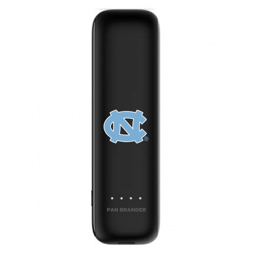 North Carolina Tar Heels mophie Power Boost Mini Portable Battery