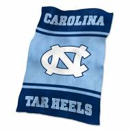 North Carolina Tar Heels NCAA Ultrasoft Blanket