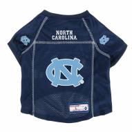 North Carolina Tar Heels Pet Jersey