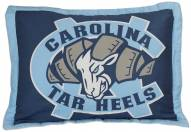 North Carolina Tar Heels Printed Pillow Sham
