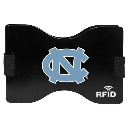 North Carolina Tar Heels RFID Wallet