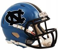 North Carolina Tar Heels Riddell Speed Collectible Football Helmet